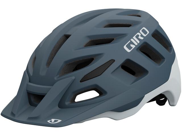 Giro Radix Casco, azul/gris